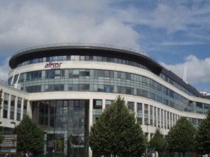 AFNOR Groupe Штаб-квартира