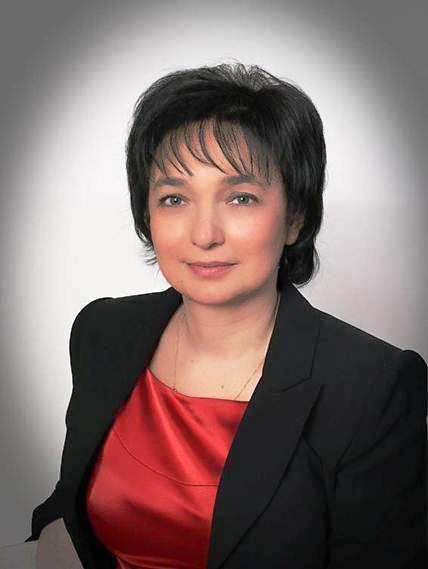 Роголь Галина Леонидовна